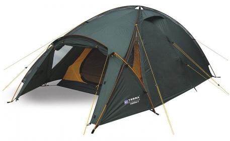 Палатка Terra Incognita Ksena 3