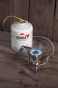 Газовая горелка Kovea со шлангом KB-0211G-L Camp-4 Moonwalker - фото 1