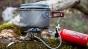 Горелка мультитопливная Kovea Booster KB-0603-1 со шлангом - фото 5