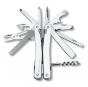 Многофункциональный инструмент Victorinox 3.0239.L SwissTool Spirit Plus - фото 3