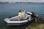 Надувная лодка Adventure Vesta V-500 RIB - фото 11