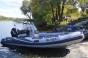 Надувная лодка Adventure Vesta V-500 RIB - фото 12