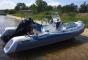 Надувная лодка Adventure Vesta V-500 RIB - фото 13