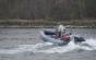 Надувная лодка Adventure Vesta V-500 RIB - фото 14