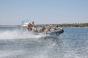 Надувная лодка Adventure Vesta V-650 RIB - фото 4