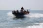 Надувная лодка Adventure Vesta V-650 RIB - фото 5