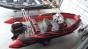 Надувная лодка Adventure Vesta V-650 RIB - фото 11