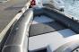 Надувная лодка Adventure Vesta V-650 RIB - фото 17