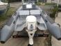 Надувная лодка Adventure Vesta V-650 RIB - фото 19
