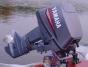 Лодочный мотор Yamaha 8CMHS - фото 3