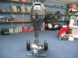 Тележка Yamaha для лодочного мотора - фото 3