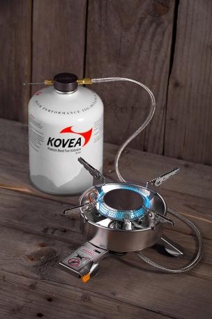Газовая горелка Kovea TKB-9703-1L
