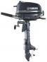 Лодочный подвесной мотор Yamaha F4 BMHS - фото 2