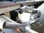 Лодочный подвесной мотор Yamaha F4 BMHS - фото 6