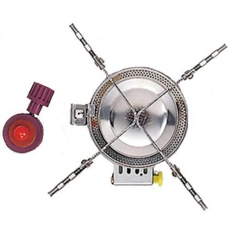 Газовая горелка Kovea TKB-8712 Auto Gas Stove