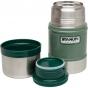 Термос для пищи Stanley Classic 0.5L Зеленый - фото 4