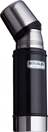 Термос Stanley Legendary Classic 0.47L Черный
