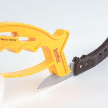 """Точилка Smith's JIFF-S - """"10 Second"""" для ножей и ножниц."""