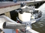Лодочный подвесной мотор Yamaha F5 AMHS - фото 3