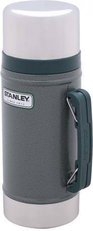 Термос для пищи Stanley Classic 0.7L зеленый