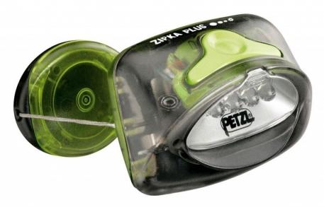 Налобный фонарь Petzl ZIPKA Plus