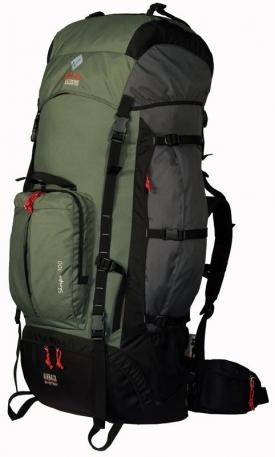 Рюкзак Commandor Neve Sherpa 100L