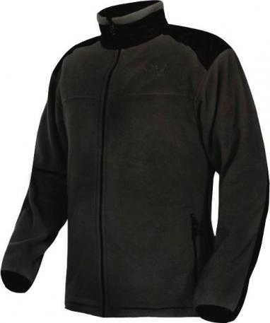Куртка мужская из полартек Commandor Neve Asan