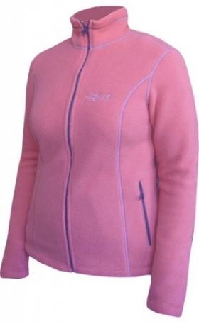 Куртка женская из полартек Commandor Neve Puma