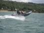 Надувная лодка Adventure Vesta V-550 RIB - фото 4