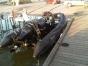 Надувная лодка Adventure Vesta V-550 RIB - фото 6