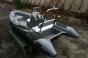 Надувная лодка Adventure Vesta V-550 RIB - фото 7