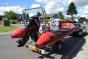 Надувная лодка Adventure Vesta V-550 RIB - фото 8