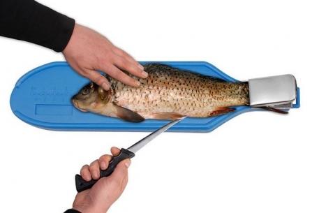 Набор для разделки рыбы «Ихтиандр»