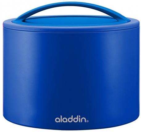Ланчбокс Aladdin Bento 0.6L синий