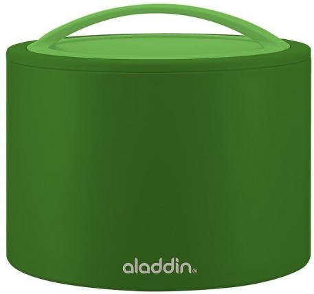 Ланчбокс Aladdin Bento 0.6L зеленый