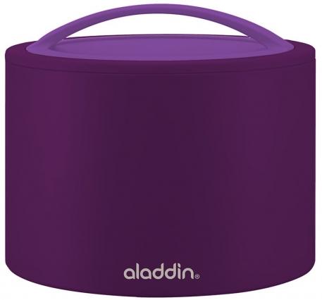 Ланчбокс Aladdin Bento 0.6L фиолетовый