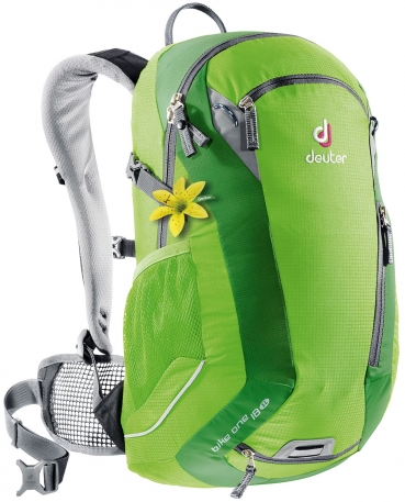 Велорюкзак Deuter Bike One 18 SL