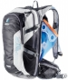Велорюкзак Deuter Compact EXP 10 SL - фото 14
