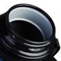 Термос Zojirushi Tuff Boy 1,5 л синий металик - фото 6