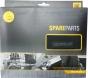 Сумка складная дорожная CAT Spare Parts D10T - фото 1
