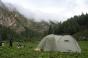 Палатка RedPoint Base 4 Fib - фото 5