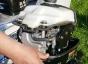 Лодочный мотор Parsun F2.6 BMS - фото 2