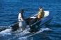 Надувная лодка Honda HonWave T35 AE2 - фото 3