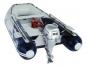 Надувная лодка Honda HonWave T40 AE2 - фото 2