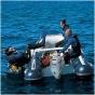 Надувная лодка Honda HonWave T40 AE2 - фото 4