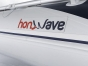 Надувная лодка Honda HonWave T40 AE2 - фото 8