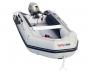 Надувная лодка Honda HonWave T32 IE2 - фото 2