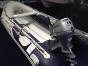 Надувная лодка Honda HonWave T38 IE2 - фото 2