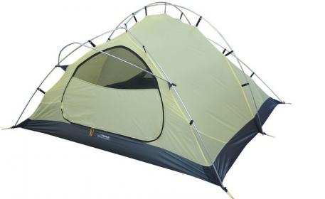 Палатка Terra Incognita Minima 4