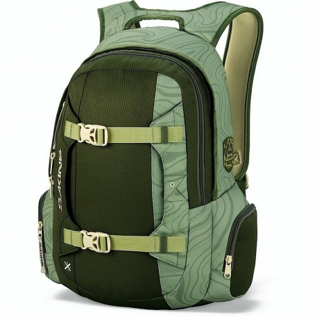 Рюкзак Dakine Team Mission Austin Smith 25L